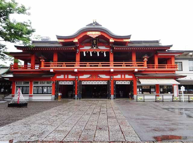 アメノミナカヌシ 神社